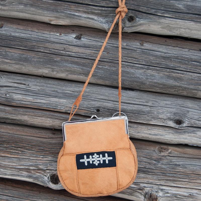 Samisk handväska