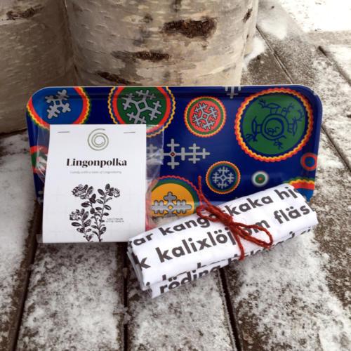 Presentkit-Lapland