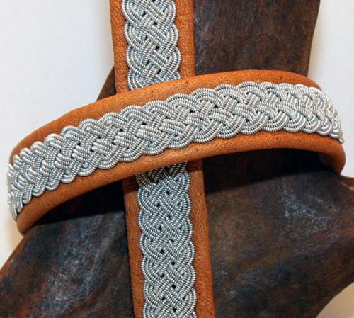 Sami bracelet Viking