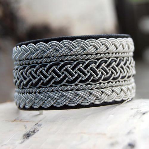 Sami bracelet Arctic