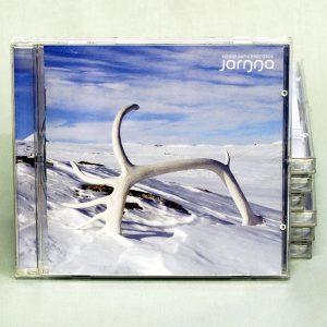Jarnna CD skiva