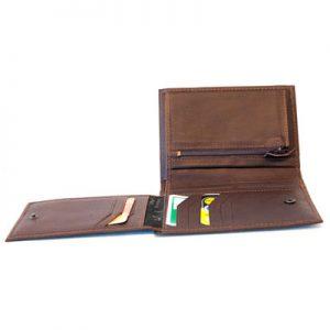 plånbok bakfickan