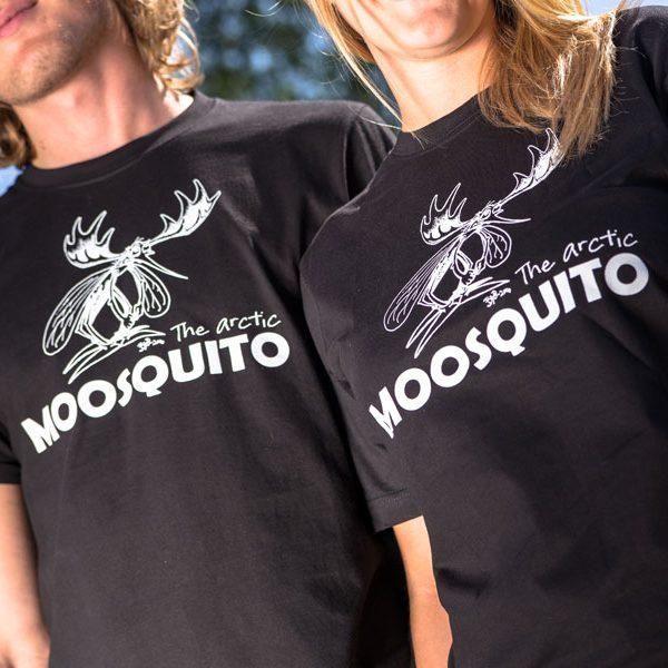 t-shirt moosquito