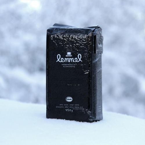 Lemmel coffeboil
