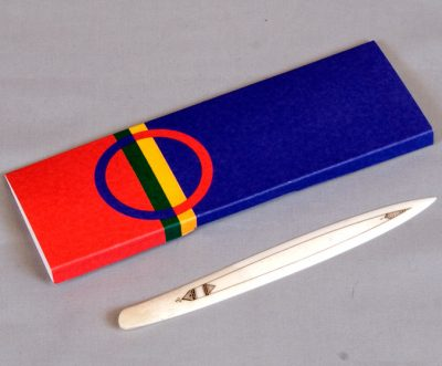 Papperskniv