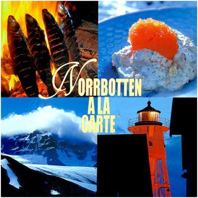 Norrbotten a la carte