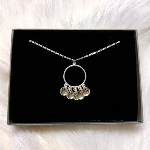 Salbba small necklace