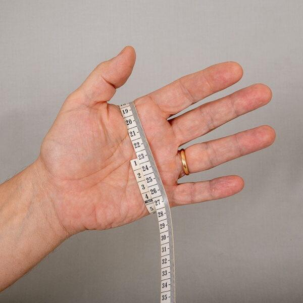 hand mätning