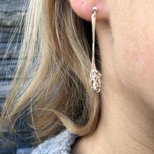 Jokkmokk earring
