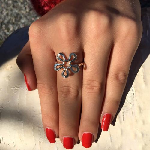 blomman ring
