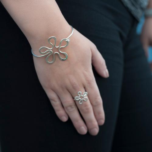 BLOMMAN bracelet