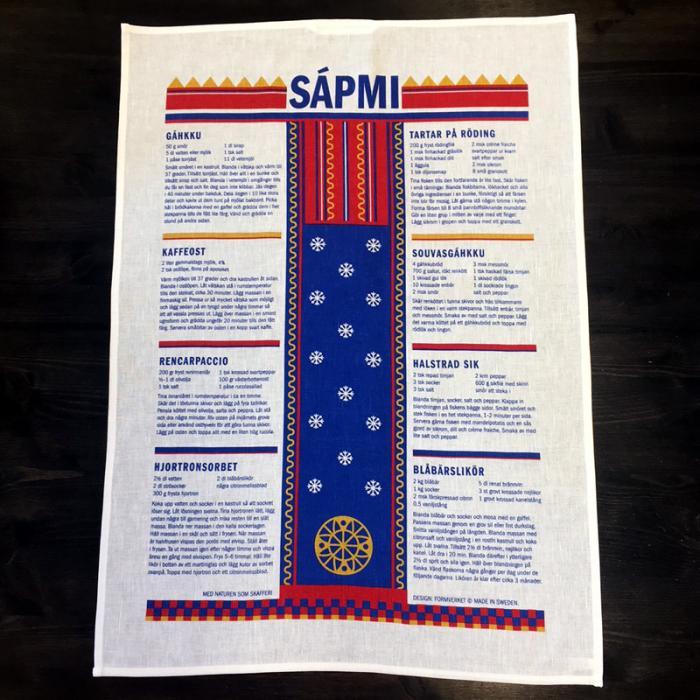 Towel Sapmi