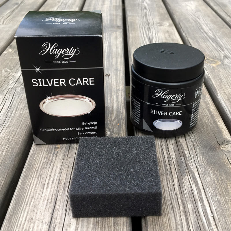 Hagerty silver care silverputs