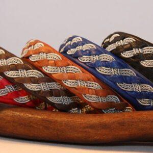 Tenn bracelet Kungsleden