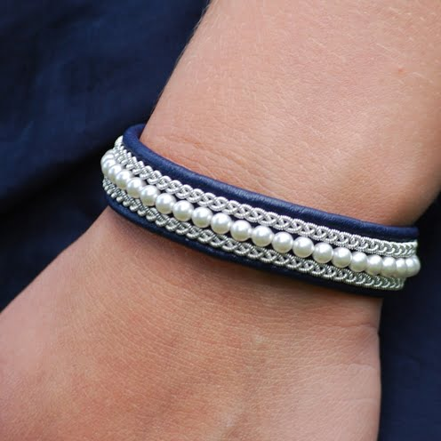 Sami bracelet Mountain bride