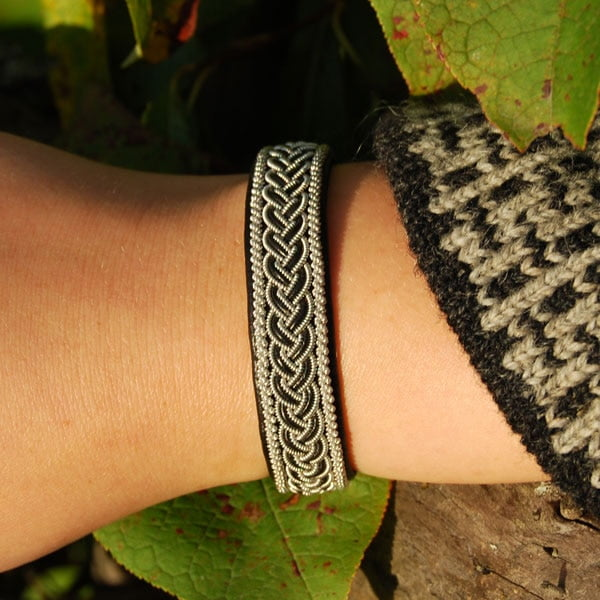 Sami bracelet Laponia