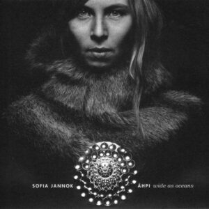 CD Sofia Jannok