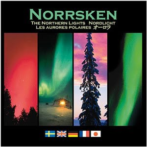 Presentbok Norrsken