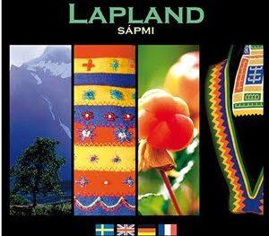 Lapland presentbok