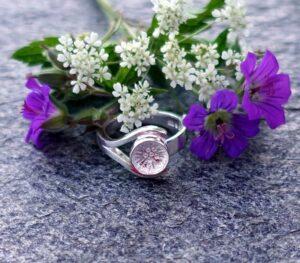 Jiertta ring