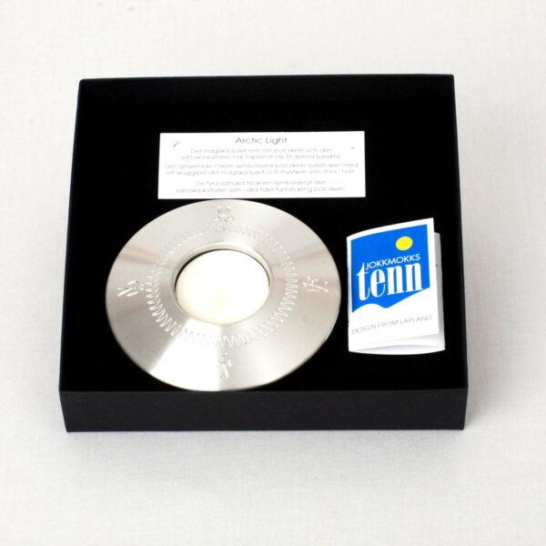 arctic light box