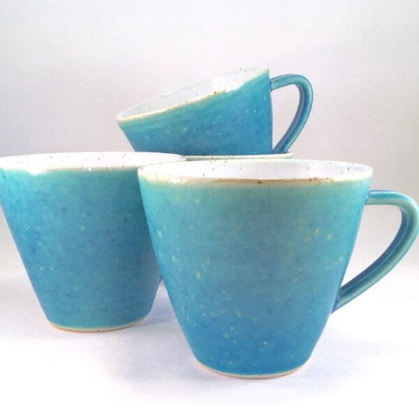 Tekopp i keramik