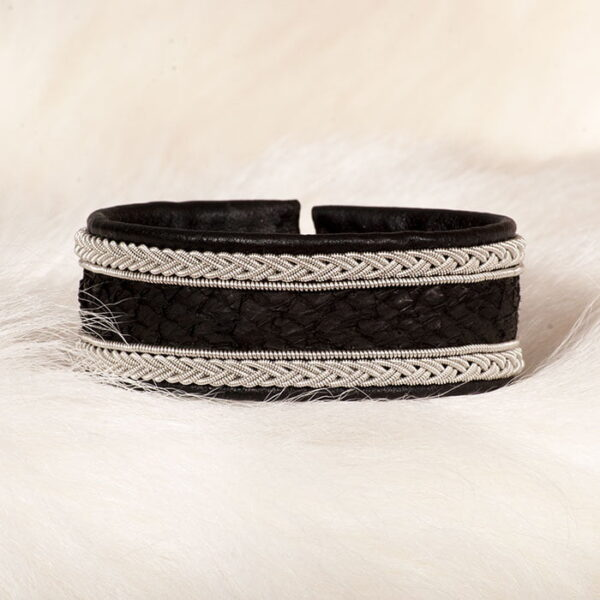 Sami bracelet Salmon