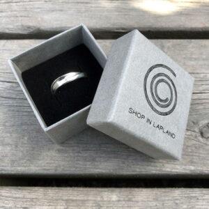 silver ring Muddus