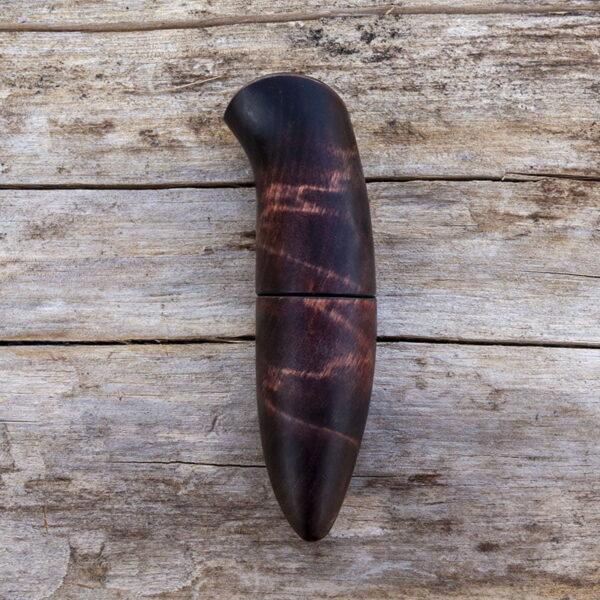 handgjord kniv