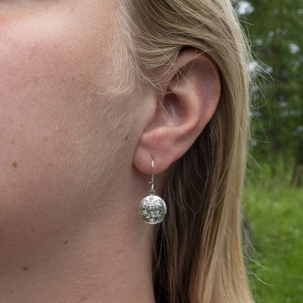 Tornedalsörhänge